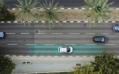 Pressmeddelande – Matters Group partners för att bygga världens första trådlösa elväg för såväl busstrafik som elektrisk lastbil.